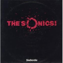 The Sonics – Sinderella