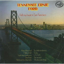 Tennessee Ernie Ford - I...