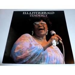 Ella Fitzgerald - Tenderly LP