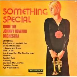The Johnny Howard Orchestra...
