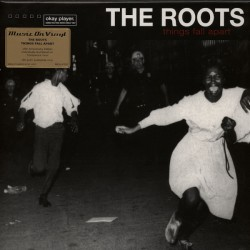 The Roots - Things Fall...