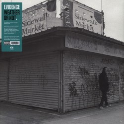 Evidence - Weather Or Not 2xLP