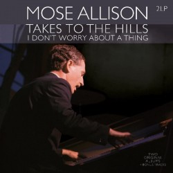 Mose Allison - Takes To The...