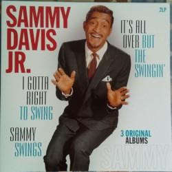 Sammy Davis Jr. - I Gotta...