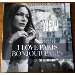 Michel Legrand & His...