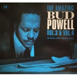 Bud Powell - The Amazing...