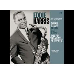 Eddie Harris - Long Play...
