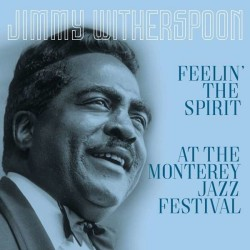 Jimmy Witherspoon - Feelin...