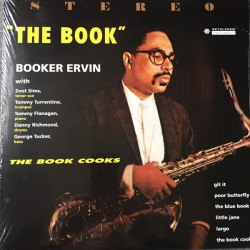 Booker Ervin - The Book...