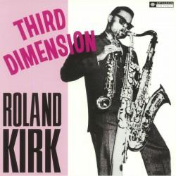Roland Kirk - Third...