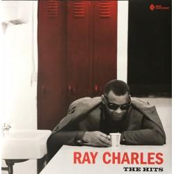Ray Charles - The Hits LP
