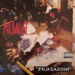 N.W.A – NIGGAZ4LIFE LP