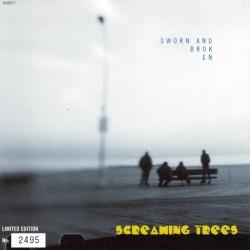 Screaming Trees – Sworn...