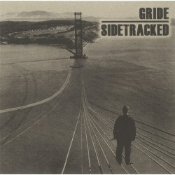 """GRIDE / SIDETRACKED 10"""""""