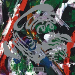 The Cure – Mixed Up 2xLP
