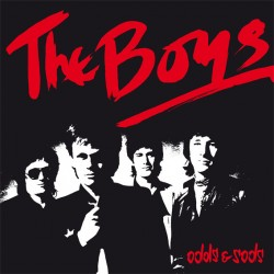 BOYS - Odds & sods LP