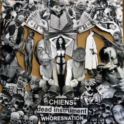 CHIENS / DEAD INSTRUMENT /...