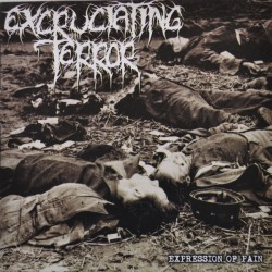 EXCRUCIATING TERROR -...