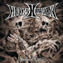 HELLISHEAVEN - Abyss of war LP