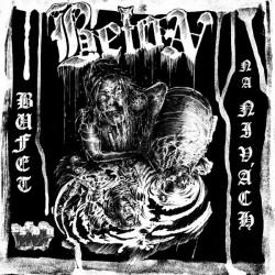 BETON / ROXOR LP