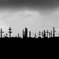 The PUBLIC - No grave is...