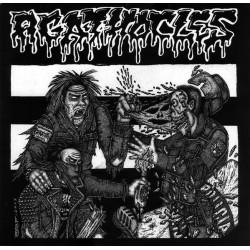 AGATHOCLES / RUST LP