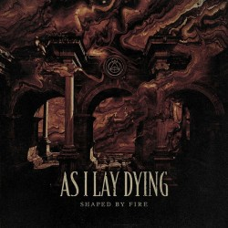As I Lay Dying – Shaped By...