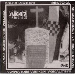 "AK-47 / RAČAK 7"""