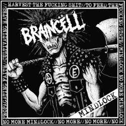 "BRAINCELL - Mindlock 7"""