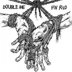 "DOUBLE ME / HAN SOLO 7"""