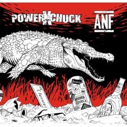 "POWERxCHUCK / ANF 7"""