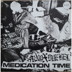 MEDICATION TIME / ARNØ X...