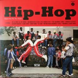 Various - Hip-Hop -...