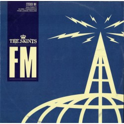 The Skints – FM LP