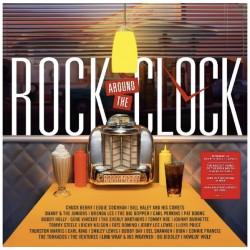 Various - Rock Around The...