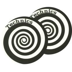 Slipmat Technics Spiral...