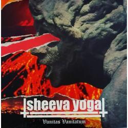 SHEEVA YOGA – Vanitas...