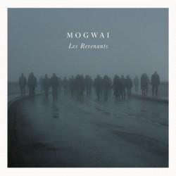 Mogwai – Les Revenants LP