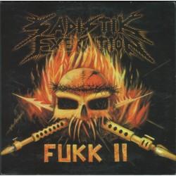 Sadistik Exekution – Fukk...
