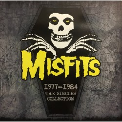 Misfits – 1977-1984 The...