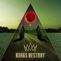 Kings Destroy – Fantasma...