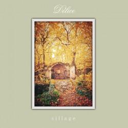 Délice – Sillage LP