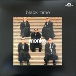 The Monks – Black Time LP