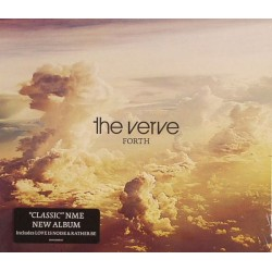The Verve – Forth CD