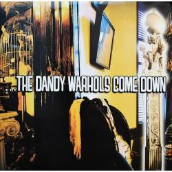 DANDY WARHOLS - Come Down 2xLP