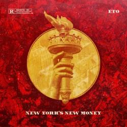 Eto – New York's New Money LP