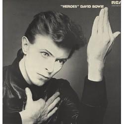 David Bowie – Heroes LP