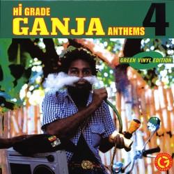 Various - Hi Grade Ganja...