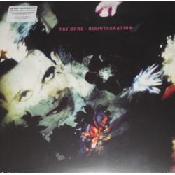 The Cure – Disintegration LP
